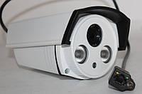 Камера наружного наблюдения без крепления IP (MHK-N9612L-130W)