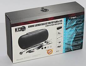 Набор Genuine Leather Case Kit (BH-PSP02609)