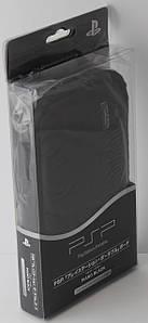 Сумочка для PSP (PIANO BLACK)