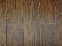Паркетная доска Американский орех ABCD, 30 gloss