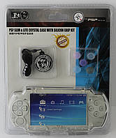 Набор для PSP Slim Blackhorns BH-PSP02620 3 предмета