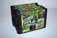 Сборник игр на Sega 8 в 1 AC-8003