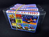 Сборник игр для SEGA 10в1 AA-10003