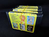 Сборник игр для SEGA 8в1 BS - 8101