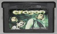 "Картридж на GBA ""Eragon"""