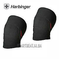 Коленные бинты Harbinger 46700 Power Knee Wraps