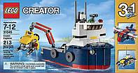 Конструктор Lego Creator ocean Подводный зонд (31045), фото 1