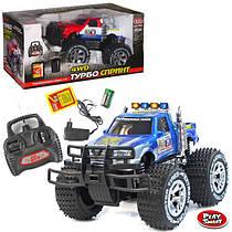 Джип на радіоуправлінні «Турбо — Спринт 4WD» Play Smart 9000