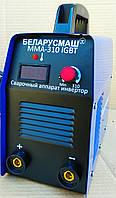 Сварочный инвертор Беларусмаш БСА MMA-310