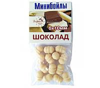 """Минибойлы """"Dolphin"""" Шоколад"""