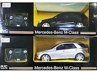 Машинка модель на радиоуправлении Mercedes-Benz M Class 1:18 Rastar21200