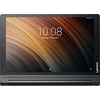 Lenovo Yoga Tablet 3 Plus YT-X703F 32GB (ZA1N0022UA) Puma Black