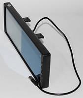 Зеркало заднего вида с монитором и камерой заднего вида