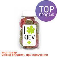 Сладкая доза I love Kiev /оригинальные подарки