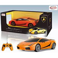 Машина на радиоуправлении Lamborghini 1:24 Rastar 26300