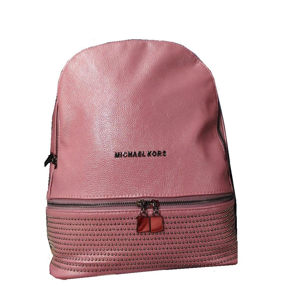 04229727f642 Рюкзак молодежный для учебы и города Michael Kors GS110 копия ...