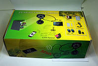 GSM сигнализация E-9