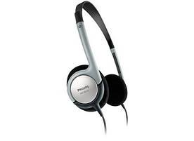 Наушники PHILIPS MP3-CD