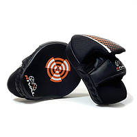 Лапы RIVAL High Performance Signature Series RAPM PRO Punch Mitts