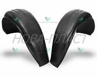 Подкрылки Mercedes W124 задние (НОВА-ПЛАСТ)