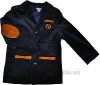 Пиджак для мальчика Деньчик ГБ2014 146