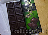Горький классический шоколад J.D. Gross Amazonas 60%, 125 гр., фото 3