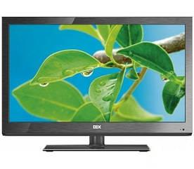 LED Телевизор DEX