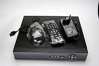 AHD 5в1 видеорегистратор на 8 камер MHK-A6108NHSC