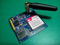 GSM GPRS модуль SIM900A для Arduino, фото 1