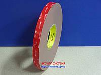 3M™ VHB™ RP45F - Скотч 3M двухсторонний, всепогодный, 19,0ммх33,0мх1,1 мм, полиэтилен. лайнер