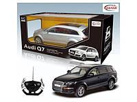 Машина на радиоуправлении Audi Q71:24 Rastar 27300