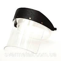 Щиток защитный лицевой НБТ (толщина 3мм)