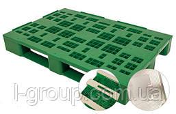 Пластиковий піддон 1200х800х160 мі