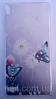 Чехол накладка для Huawei P6 , фото 1