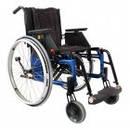Реабілітація та товари для інвалідів