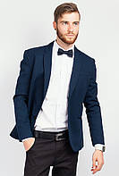Пиджак мужской однотонный AG-0004031 Синий