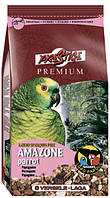 Versele-Laga Prestige Premium АМАЗОНСКИЙ ПОПУГАЙ (Amazone Parrot) корм для попугаев 1 кг
