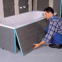 Установка ванны, монтаж ванны,демонтаж ванны в Днепропетровске