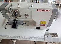 Швейная машина с роликовым продвижением (80 кг)