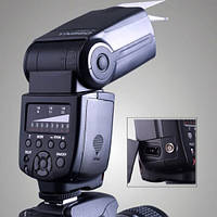 Вспышка Yongnuo YN-560 для Nikon Canon Гарантия 1год