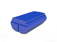 Понтон. Модуль плавучести H2GO - 450