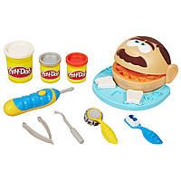 Play-Doh Doctor Drill 'N Fill (Набор пластилина Мистер зубастик), фото 1