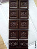 Горький классический шоколад J.D. Gross Ecuador 70%, 125 гр., фото 4