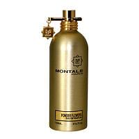 Montale Powder Flowers - Montale Женские духи Монталь Пудровые Цветы Парфюмированная вода, Объем: 50мл