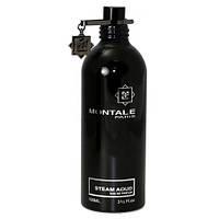 Montale Steam Aoud - Montale Духи для мужчин и женщин Монталь Стим Уд Парфюмированная вода, Объем: 50мл