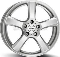 Литые диски Enzo B 6.5x16/5x114.3 D71.6 ET35 (Silver)