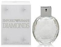 Парфюмированная вода Emporio Armani Diamonds (Даймондс) - потрясающий, обволакивающий, шикарный аромат!
