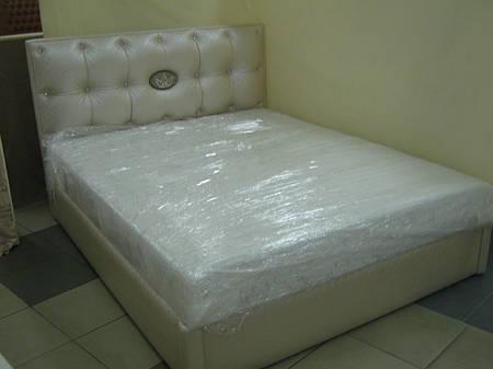 Кровать КАРЛЕОНЕ