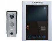 Комплект домофон + вызывная панель MT373C-CK + SAC5C - ООО Видео Юниверсал в Киевской области