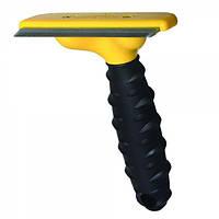 Furminator (Фурминатор) инструмент для удаления линяющей шерсти собак и котов